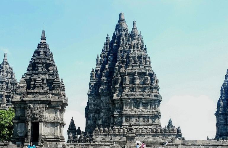 Yogyakarta Architecture