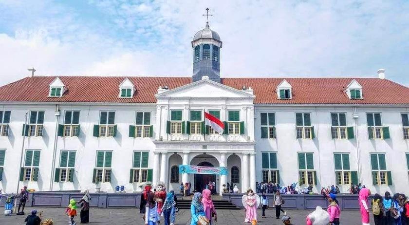 Jakarta Architecture