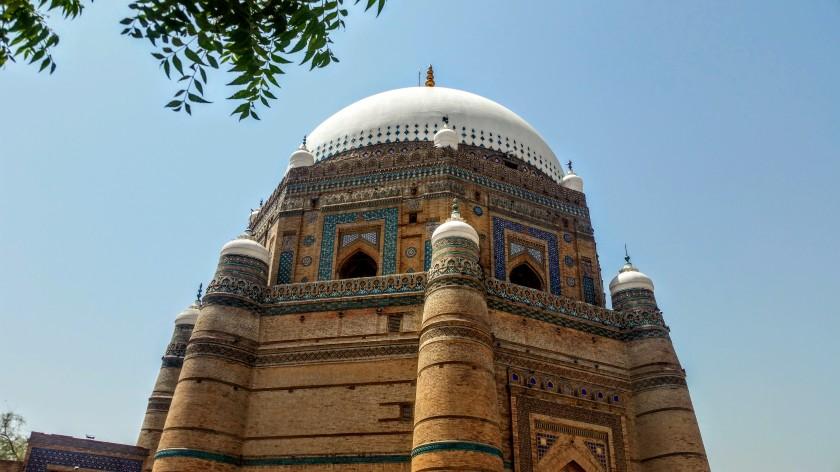 Multani Architecture