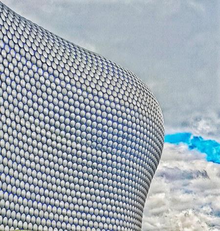 Bullring, Birmingham by Archtrove