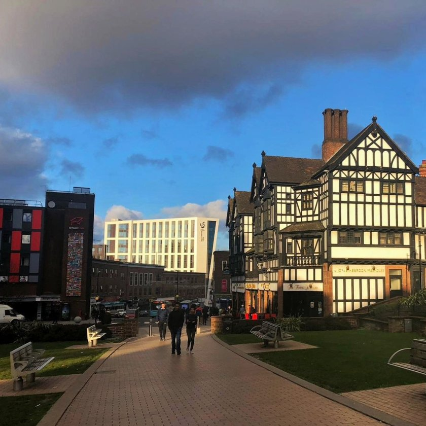 Coventry by Archtrove